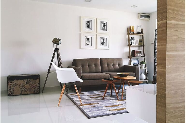 various-apartment-design-home
